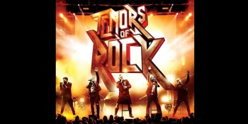 Tenors of Rock in Las Vegas