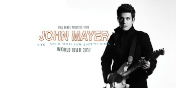 John Mayer in Clarkston, MI