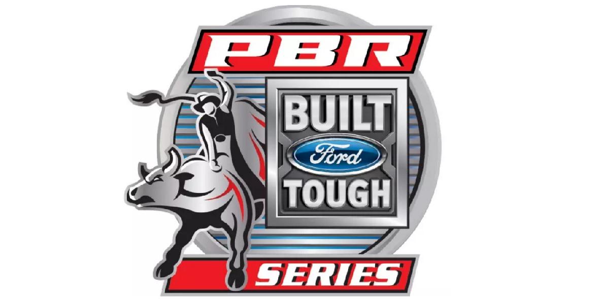 Professional Bull Riders: Built Ford Tough Series in San Jose
