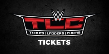 WWE Tables, Ladders & Chairs in Minneapolis