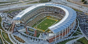 Baylor Bears Football Games