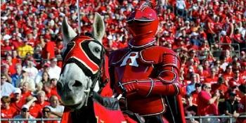 Rutgers Football Games