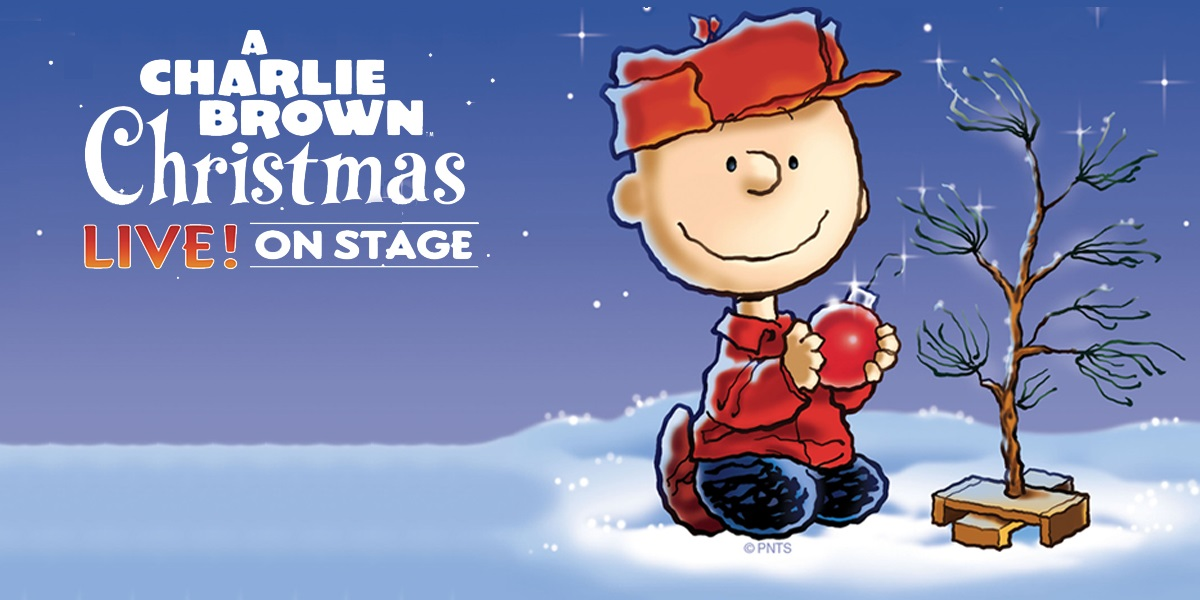 A Charlie Brown Christmas at Santander Arena
