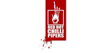 Red Hot Chili Pipers at Santander Arena