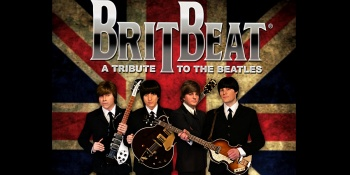 Brit Beat - America's #1 Beatles Tribute Band - in Milwaukee