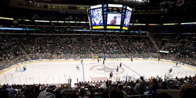 Florida Panthers Games
