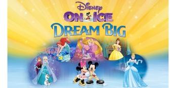 Disney on Ice Presents: