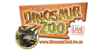Erth's Dinosaur Zoo Live at Santander Performing Arts Center