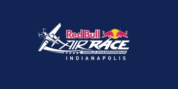 Red Bull Air Race in Indianapolis