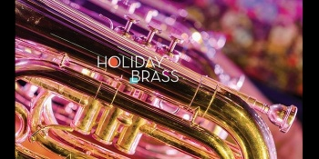Holiday Brass Returns to Boettcher Concert Hall