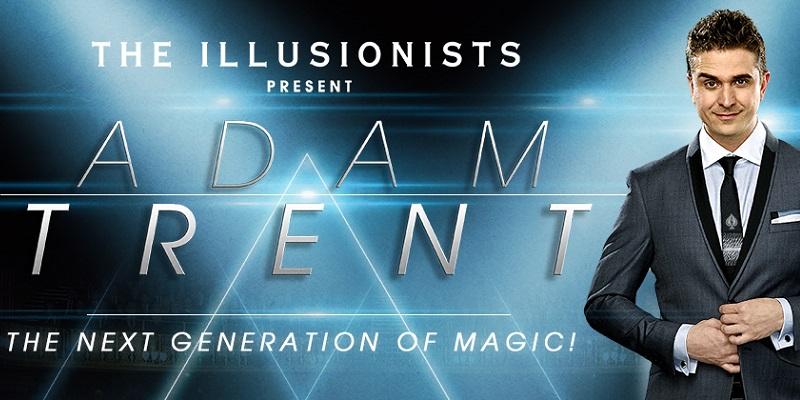 The Illusionists Present: Adam Trent at Santander Arena