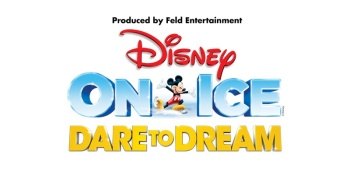Disney on Ice Presents: