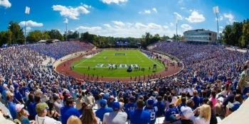 Duke Blue Devils Home Games