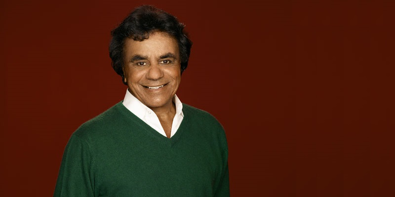 Johnny Mathis Christmas Concert at Rosemont Theatre
