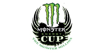 The Monster Energy Cup in Las Vegas
