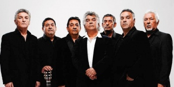 The Gipsy Kings at Wolf Trap