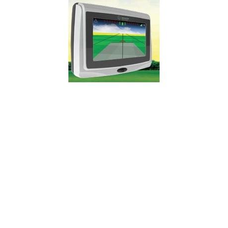 GPS agricol Ti5 de la Hexagon: ghidare si masurare suprafete agricole