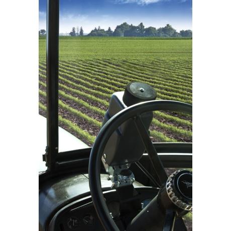 GPS agricultura: autoghidare/ghidare automata