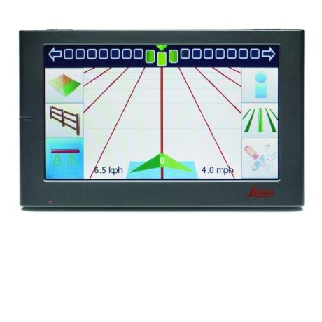 GPS agricol mojoMINI2: ghidare si masurare suprafete agricole