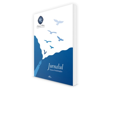 Jurnalul tuturor posibilităților (volum tipărit)