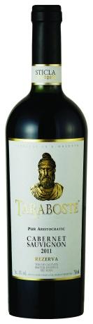 Taraboste Cabernet Sauvignon 2011 Limited Edition