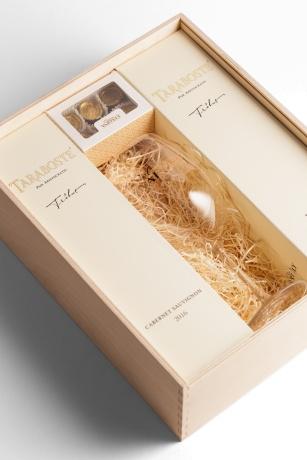 Taraboste TRIBUT - EDITIE LIMITATA GIFT BOX