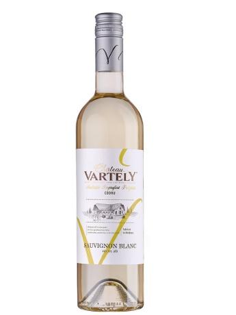 Chateau Vartely -Sauvignon Blanc
