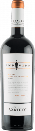 INDIVIDO - Merlot & Cabernet Sauvignon