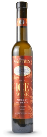 Ice Wine Muscat Ottonel