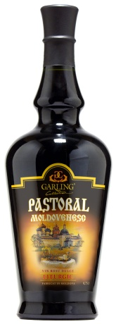 Pastoral Moldovenesc - vin liturgic