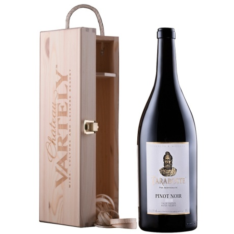Taraboste Pinot Noir 2012 Magnum + GIFT BOX