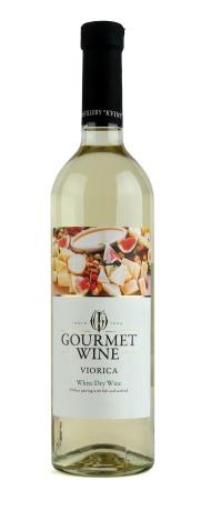 GOURMET WINE - VIORICA