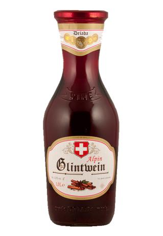 Glintwein Alpin