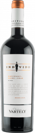 INDIVIDO - Rara Neagra, Malbec & Syrah