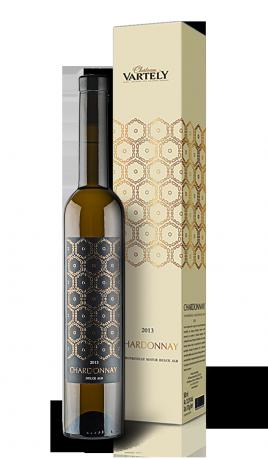 Chardonnay Botrytis 2013 + GIFT BOX