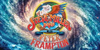 Steve Miller Band & Peter Frampton 2018 Summer Tour