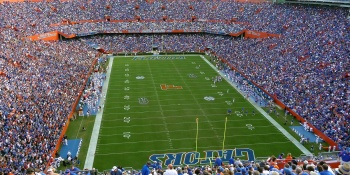 Florida Gators Football Games