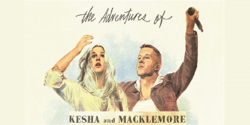 The Adventures of Kesha and Macklemore Tour 2018