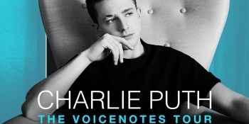 Charlie Puth: