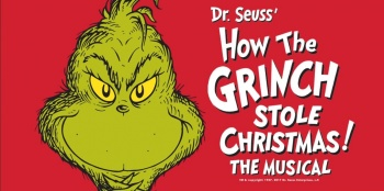 Dr. Seuss' How the Grinch Stole Christmas! The Musical in Madison