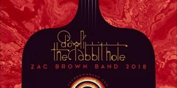 Zac Brown Band: