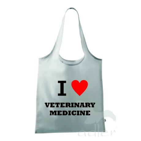 Sacosa I LOVE VETERINARY MEDICINE