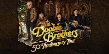 The Doobie Brothers: